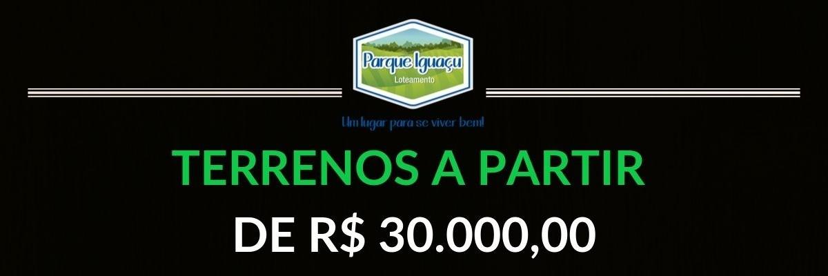 Loteamento Parque Iguaçu