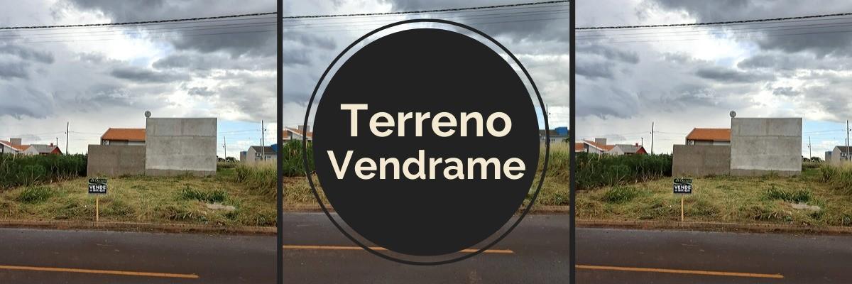 Terreno Oreste Vendrame