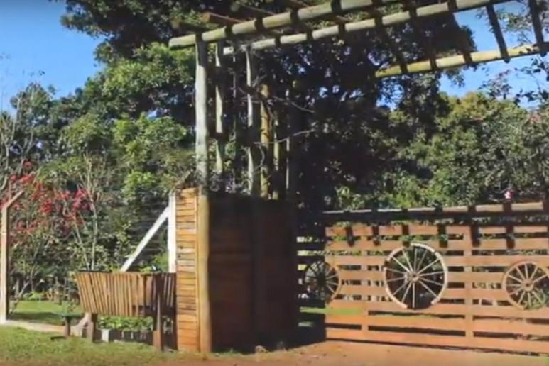 Chácara em Medianeira