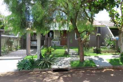 Casa Jardim Itália - Santos Dumont
